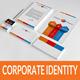 Corporate Identity Vol.5 - GraphicRiver Item for Sale