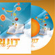 Fruit of the Spirit CD Artwork Template - GraphicRiver Item for Sale