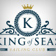 Elegant Logo - Sailing Club - GraphicRiver Item for Sale