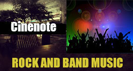 ROCK AND BAND MUSIC