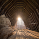 Old Barn Hay Loft - VideoHive Item for Sale