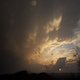 Approaching Storm Sunset - VideoHive Item for Sale