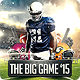 Big Game Football Flyer Template - GraphicRiver Item for Sale