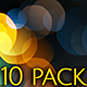 Bokeh - 10 Pack - VideoHive Item for Sale