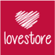 LoveStore - One Page Muse Template Nulled
