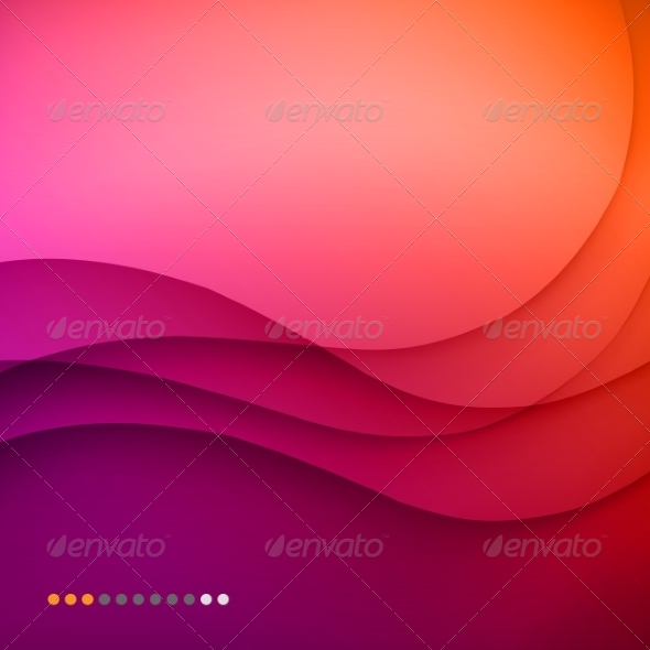 Purple Elegant Business background. - Miscellaneous Vectors