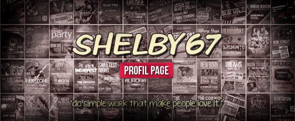 Profilpage