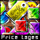 Glossy badges and price tags - GraphicRiver Item for Sale