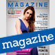 A4 Magazine Template Vol.1 - GraphicRiver Item for Sale