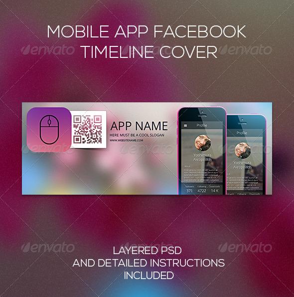 App Facebook Timeline Cover - Facebook Timeline Covers Social Media