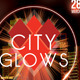 City Glows Party Flyer Template - GraphicRiver Item for Sale