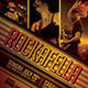 Rockafella Concert Flyer - GraphicRiver Item for Sale