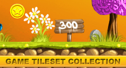 Game Tileset Collection