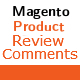 Product Review Comments - CodeCanyon Item for Sale