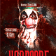 Hardcore Poster and Flyer - GraphicRiver Item for Sale