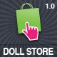 Doll Store Responsive Prestashop Theme - ThemeForest Item for Sale
