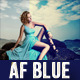 Air Force Blue | PS Action 19 - GraphicRiver Item for Sale
