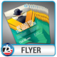 Stylish Corporate Flyers/ Magazine Ads - GraphicRiver Item for Sale