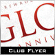 Glow Multipurpose Club Flyer - GraphicRiver Item for Sale