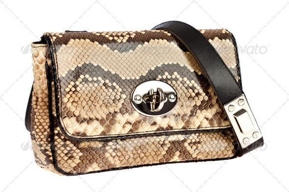 handbag - Stock Photo - Images