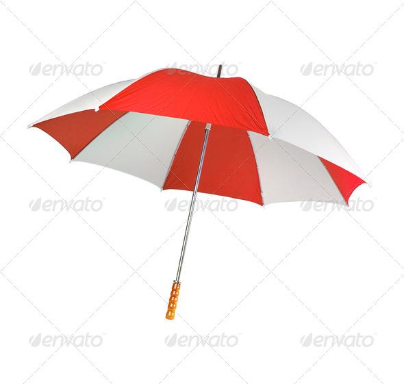 Umbrella - Stock Photo - Images
