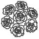Large Bouquet of Roses - GraphicRiver Item for Sale