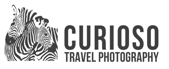 Logo curioso travel photo
