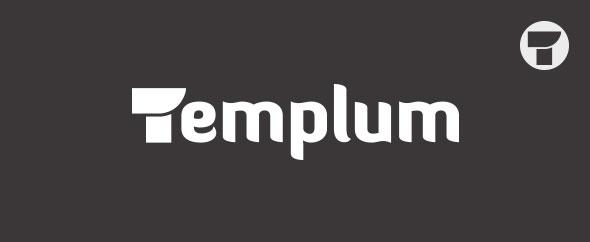 Banner templum