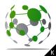 Molecule Globe Logo - GraphicRiver Item for Sale