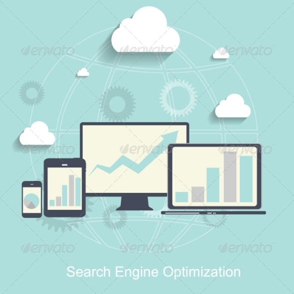 Search Engine Optimization - Web Technology