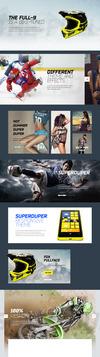 26 sliders.  thumbnail