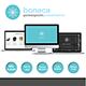 Bonaca Powerpoint Presentation - GraphicRiver Item for Sale