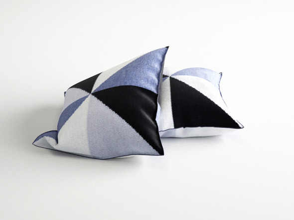 Photorealistics Pillows c4d + vray  - 3DOcean Item for Sale