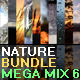 Nature Bundle Mega Mix 6 - VideoHive Item for Sale
