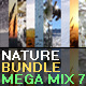 Nature Bundle Mega Mix 7 - VideoHive Item for Sale