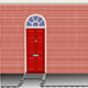 Red Door - GraphicRiver Item for Sale