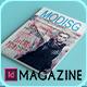 Fashion Magazine Indesign V2 - GraphicRiver Item for Sale