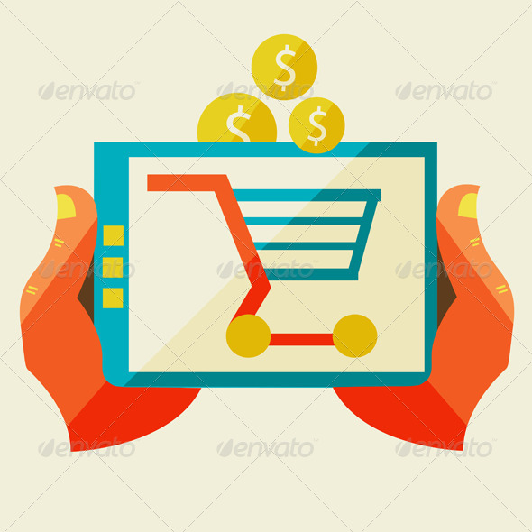 Electronic Commerce and Shopping - Concepts Business