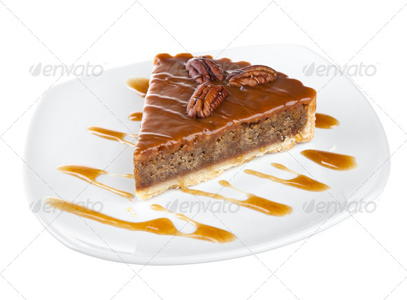 Dessert - cake - Stock Photo - Images