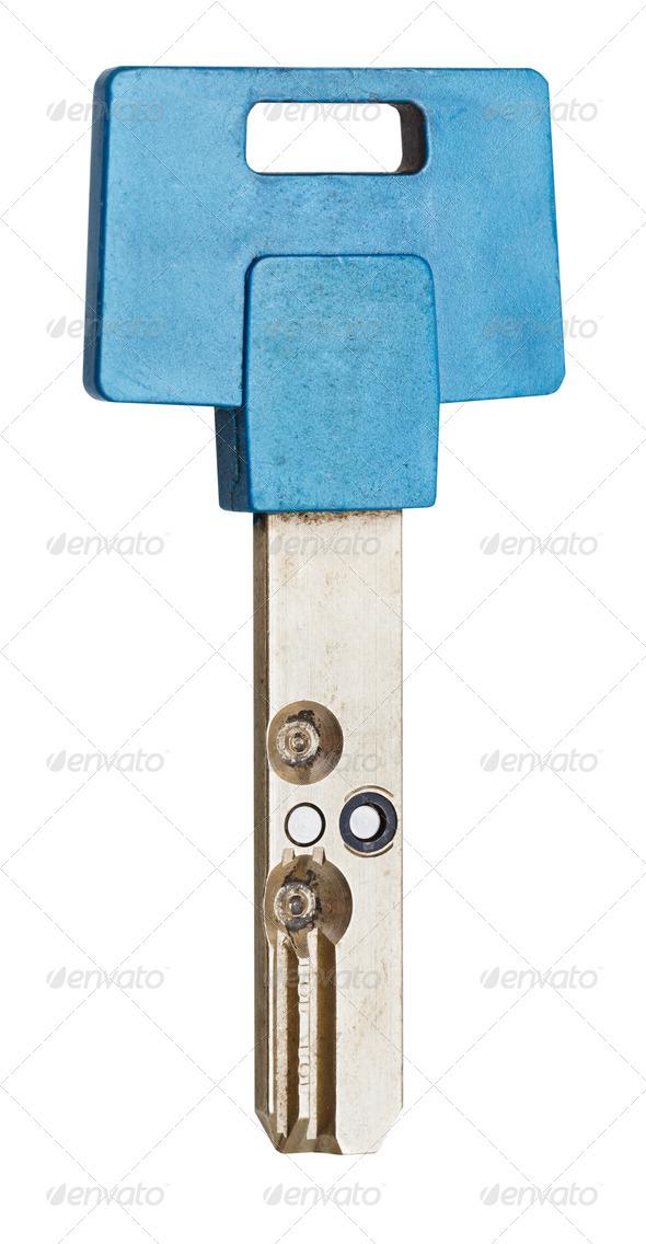 Замки с магнитными ключами