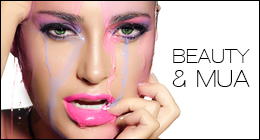 Beauty & Make Up Arts (MUA)