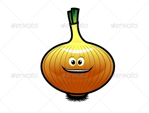Cartoon Onion - Miscellaneous Characters