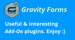 Gravity Forms Plugins