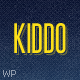 Kiddo: A Powerful Kids Theme - ThemeForest Item for Sale