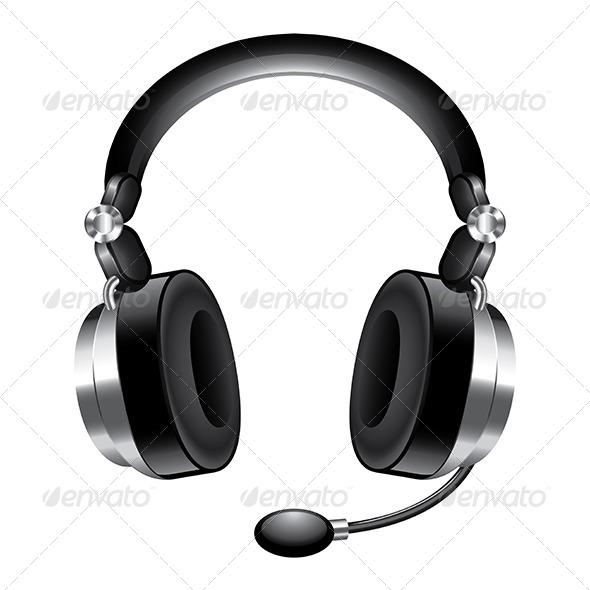 Modern Headphones - Computers Technology