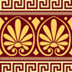 Frieze with Greek Ornament - GraphicRiver Item for Sale