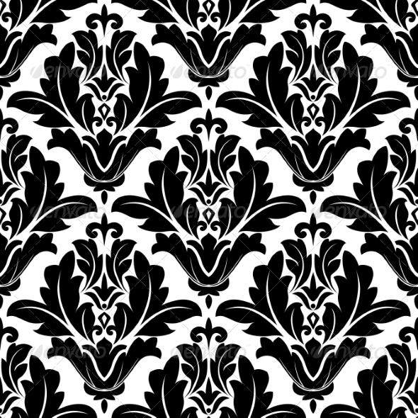 Floral Pattern Design  - Patterns Decorative
