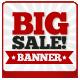 Big Sales Banner Set - GraphicRiver Item for Sale