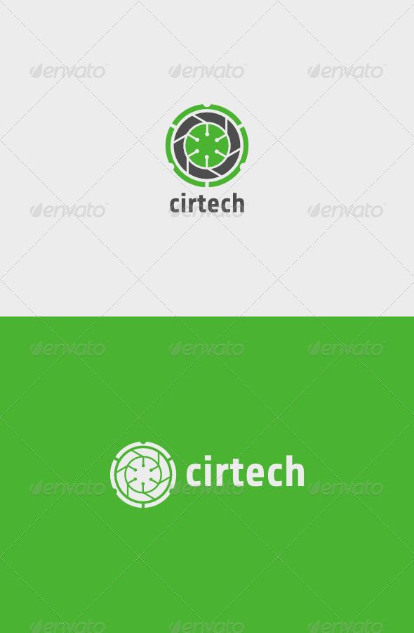 Cirtech Logo - Abstract Logo Templates