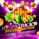 St Patricks Day 3 - GraphicRiver Item for Sale